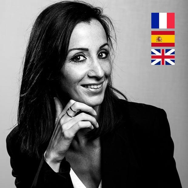 Angélique Casassas
