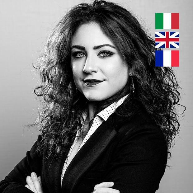 Debora Greco