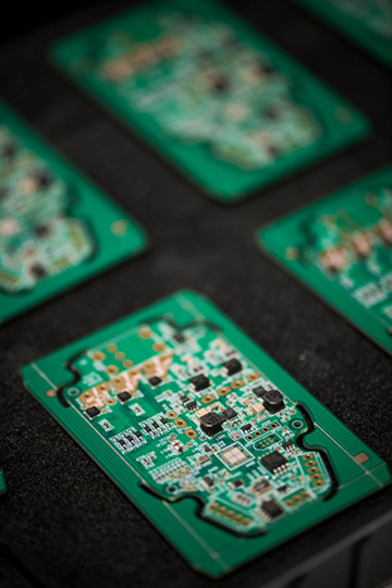 PCB prototypes manufacturing