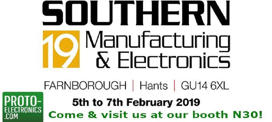 Southern manufacturing & electronics