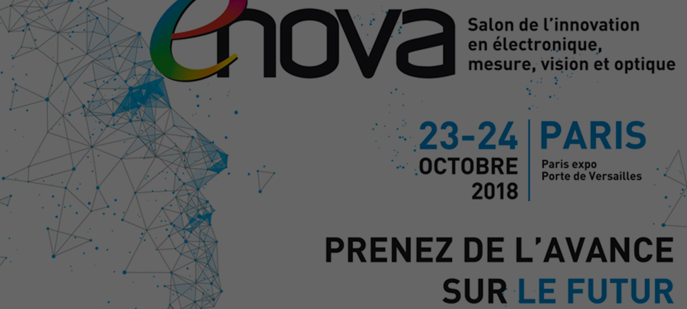 Enova Paris 2018