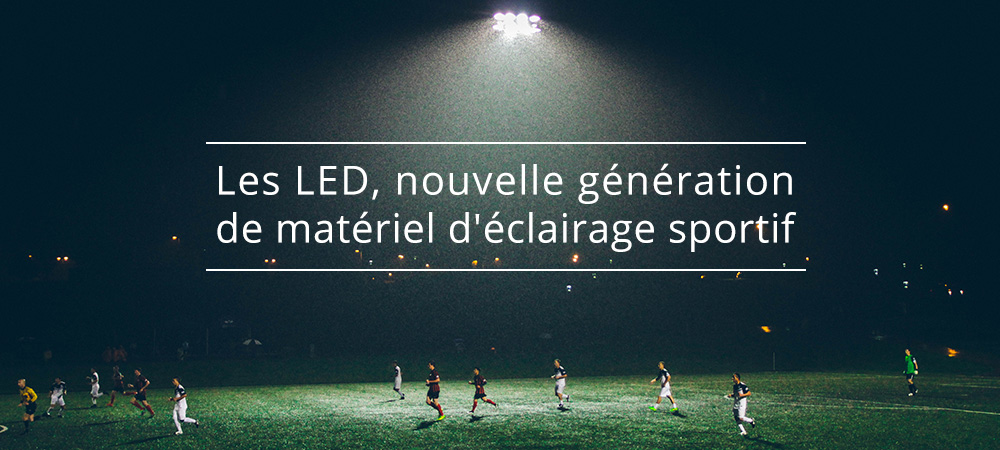 LED-eclairage