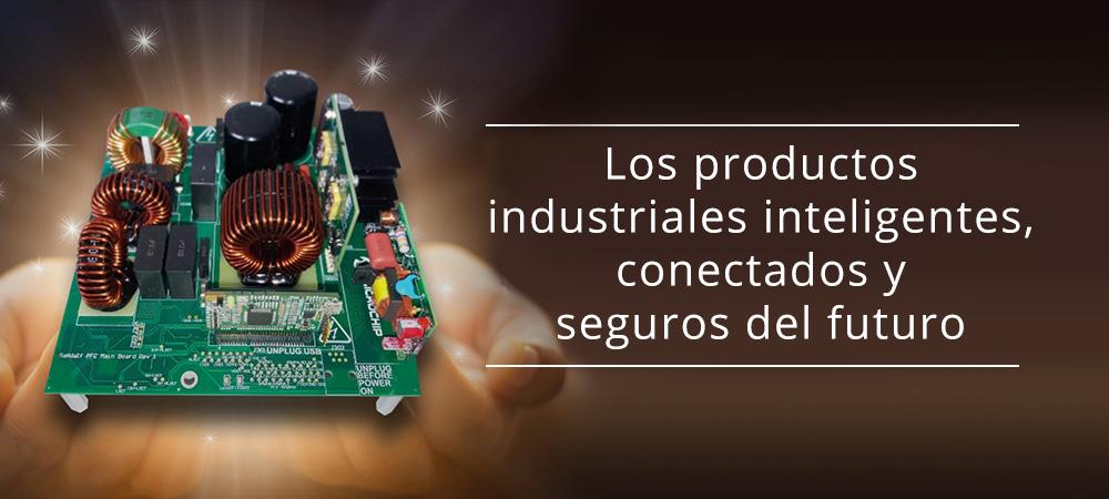 Cómo un distribuidor puede racionalizar el desarrollo de los productos industriales inteligentes, conectados y seguros del futuro
