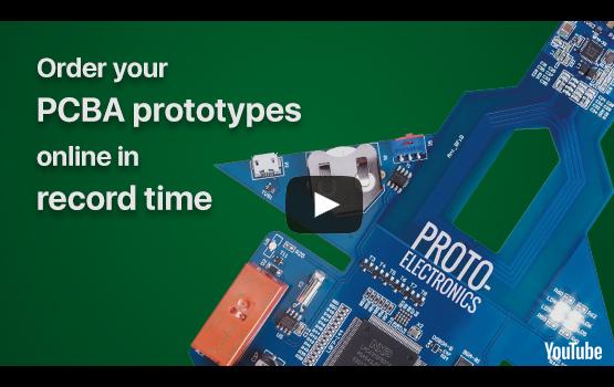 Proto-Electronics Presentation
