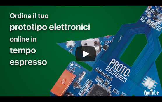 Panoramica di Proto-Electronics
